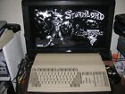 Vintage Commodore AMIGA a 500 Computer ONLY 1.3 Kickstart 1989 Works! AS IS