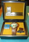 BULOVA ACCUTRON SPACEVIEW Mens Watch--Comes with Original Papers