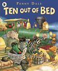 Ten Out of Bed by Dale Penny Paperback Book The Fast Free Shipping