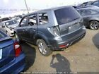 AXLE SHAFT 2009-2012 FORESTER REAR AXLE #1665795