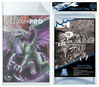 Ultra Pro Comic Book and Art Protection and Display Guide 13