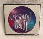 Prince Crystal Ball 4 CD BOX Set 1998 NPG Records With Insert Paisley Park