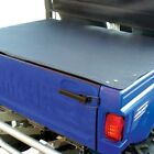 For Jeep Wrangler 87-91 VDP 50701021 Soft Roll Up Channel Mount Tonneau Cover