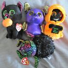 SET of 4 - 2018 TY Beanie Boos 6