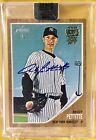 2017 Topps Archives Signature Series Active Player Edition Baseball Cards 45