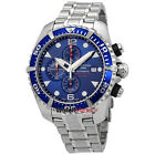 Certina DS Action Chronograph Automatic Blue Dial Men's Watch C032.427.11.041.00