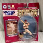Starting Lineup Richie Ashburn Cooperstown 1996  Figure Card Set