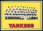 Comprehensive Guide to 1960s Mickey Mantle Cards 166
