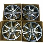 SET OF NEW 22X9 CADILLAC ESCALADE ESV 2015 2017 Machined Alloy Wheels Rims 4738