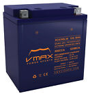 XCA350L30 MOTORCYCLE 30AH BATTERY UPGRADE Moto Guzzi 1000cc 1000NT 2000-2011 12V