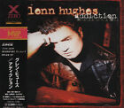 GLENN HUGHES Addiction RARE JAPAN PROMO CD OBI XRCN-1280 Deep Purple Trapeze