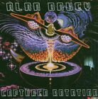 Davey, Alan - Captured Rotation - Davey, Alan CD SSVG The Fast Free Shipping