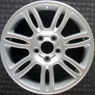Volvo V70 Painted 16 inch OEM Wheel 2006 2009 307365940