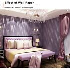3D Contact Paper Self Adhesive Glossy Worktop Peel Stick Wallpaper Stickers HOT