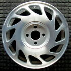 Saturn SL1 Machined 15 inch OEM Wheel 1994 1996 21011249
