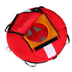 Red Freediving Buoy Floating Inflatable Float for Scuba Diving Spearfishing