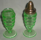 PEPPER SHAKER SET- GREEN