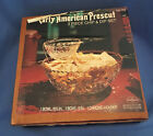 EAPC/Early American Prescut/Star of David 3 Piece Chip and Dip Set New in Box