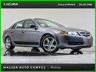 Acura TL  2005 Acura below $8000 dollars