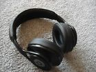 Very Nice Beats by Dr. Dre Executive Noise Cancelling Over the Ear Headphones