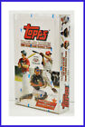 2003 Topps Traded and Rookies Baseball Factory Sealed Hobby Box