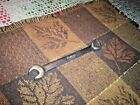 """SnapOn Tools 1/2"""" Flare Nut Open End Combination Wrench RXS16 Free Shipping"""