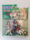 1998 Steve Young Jerry Rice Classic Doubles Starting Lineup