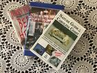3 SIGNED by Author North Carolina Related Books Bledsoe Meyer OBrien