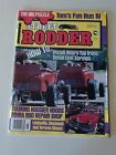 Street Rodder 1981 August Repro Top Irons Install 1942 Willys Truck 28 Hupmobile
