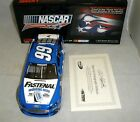 124 ACTION 2013 99 FASTENAL HEROES HIRED HERE CARL EDWARDS AUTOGRAPHED 10 60
