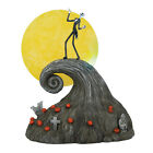 Dept 56 Nightmare Before Christmas Jack On Spiral Hill Lite Up New 6002299
