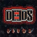 Deeds : Blown CD (2003) Value Guaranteed from eBay's biggest seller!