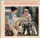 Kevin and Lee Play Together (Phototalk Books) by ILEA Book The Fast Free