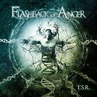 Flashback Of Anger - Terminate And Stay Resident... - Flashback Of Anger CD KIVG