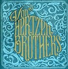 Von Hertzen Brothers - Love Remains the Same - Von Hertzen Brothers CD 2OVG The