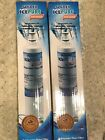 2-PK Golden IcePure Water Filter RWF0500A For Whirlpool Kenmore 4396508 46 9010