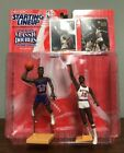 Starting Lineup NBA CLASSIC DOUBLES 1997 Series PATRICK EWING - WILLIS REED