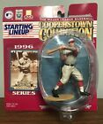 Starting Lineup MLB COOPERSTOWN COLLECTION 1996 Series ROGERS HORNSBY Figure