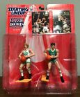 Starting Lineup NBA CLASSIC DOUBLES 1997 Series LARRY BIRD - KEVIN MCHALE