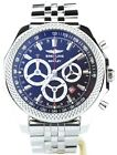 BREITLING FOR BENTLEY BARNATO 48MM COMPLETE REF:A25366