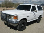 1987 Ford Bronco  1987 for $5500 dollars