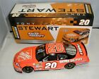 124 ACTION 2006 20 HOME DEPOT MARTINSVILLE RACED WIN TONY STEWART GM DEALERS