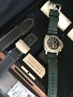 Panerai Luminor  PAM 187 Submersible Chronograph 1000M Special Limited Edition