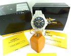 Breitling Colt 1884 GMT A32350 Automatic w/ Box, Papers, Links