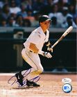 Craig Biggio Astros Signed Autographed 8x10 HOF Photo JSA 138347