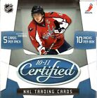 2010-11 Panini Certified Hockey 10