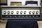 RARE 1963 SILVERTONE 1485 TUBE AMPLIFIER HEAD SIX SPEAKER MODEL grlc1954