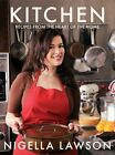 SIGNED Kitchen Recipes from the Heart of the Home by Nigella Lawson Hardback