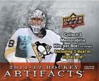 2011-12 Upper Deck Artifacts Hockey 5