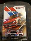 Hot Wheels Red Line Club RLC 71 Datsun Bluebird 510 BRE Racing 2013 237 03000